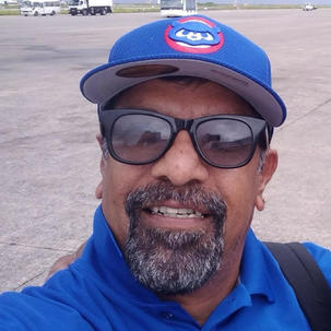 Dilip Kudwalli