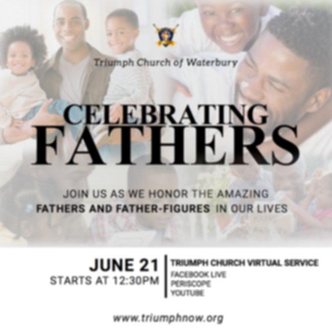Triumph Fathers Day Service.jpeg