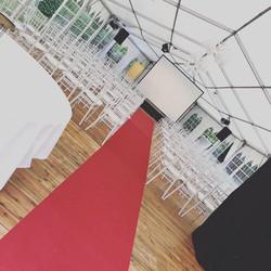 Veranstaltungsbereich Tagung Schloss Egg