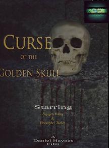 Curse of the Golden Skull-Shor Film