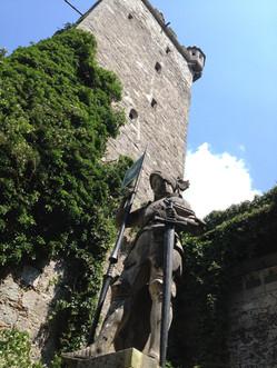 Ritterbrunnen