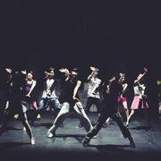 Dancer(s)