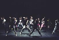 Hip Hop Choreografie