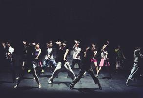 Hip Hop Choreographie