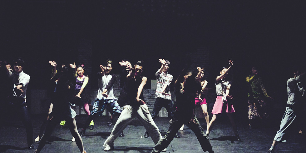 Fortnite dance lessons