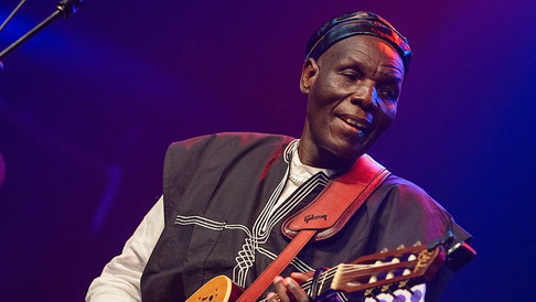 Oliver Mtukudzi deserves a month of remembrance.