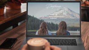 Der Eindruck im Internet: Website, Social Media, SEO & Co.