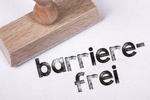 Barrierefreie Dokumente