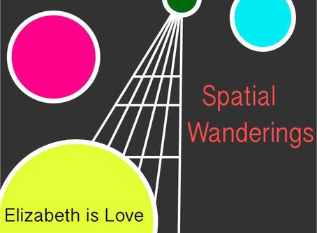 Spatial Wanderings App