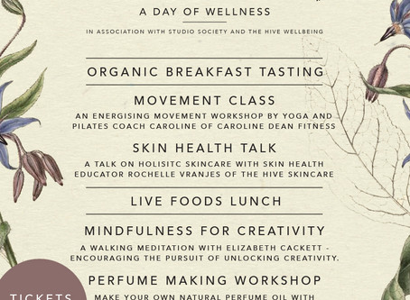 Mindfulness for Creativity Workshop