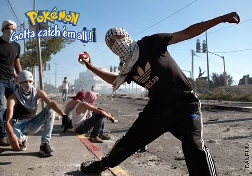 Catch'em all