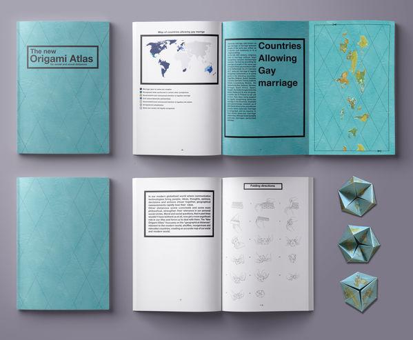 Atlas Origami
