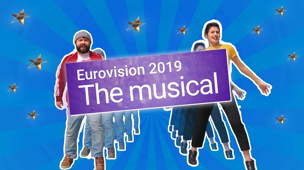 KAN | Eurovision 2019 - The musical