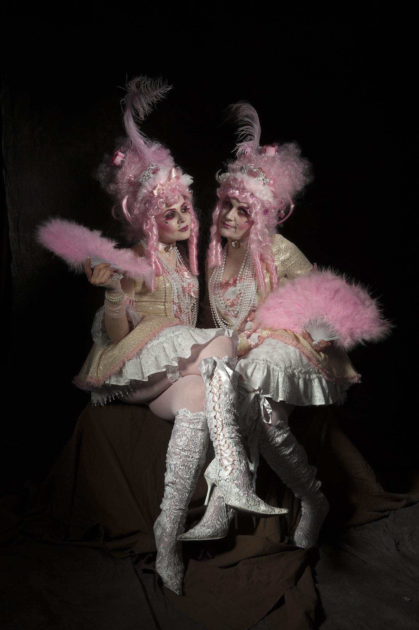 Barock - Masquerade
