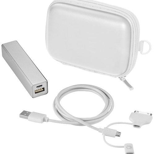 Kit de recharge Volt avec câble MFI 3-en-1