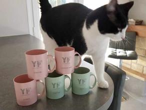 Gravure sur mug
