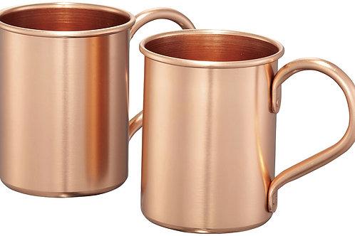 Set cadeau Moscow Mule, copper