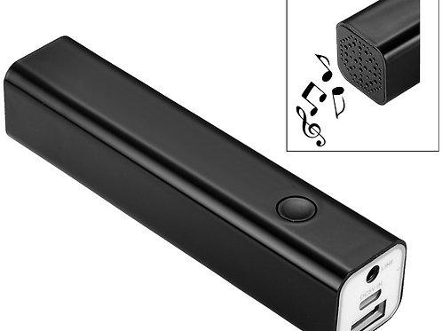 Haut-parleur Bluetooth® avec batterie de secours