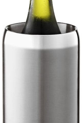 Refroidisseur à vin, argent