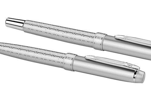 Set de stylos Sirius Balmain, argent