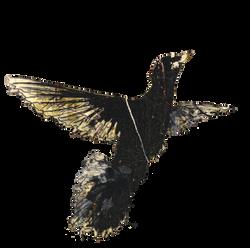 LOGO - Blackbird Rising