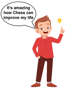 teenager cartoon boy chess improve life.png