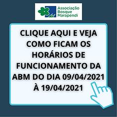 CLIQUE AQUI PARA ACESSAR A NOVA GRADE DE