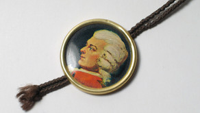Wolfgang Amadeus Mozart's Birthday