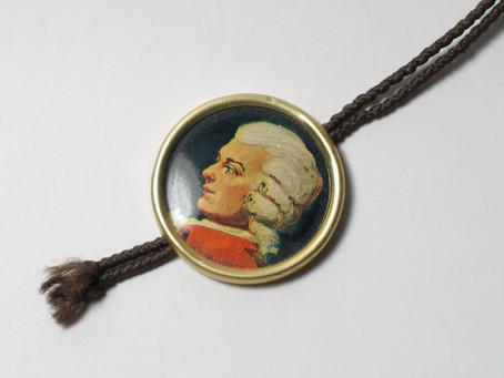 De l'anniversaire de Wolfgang Amadeus Mozart