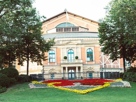 International Association of Richard Wagner Societies