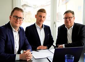 Werte-Agentur Frank Hübner Lüders