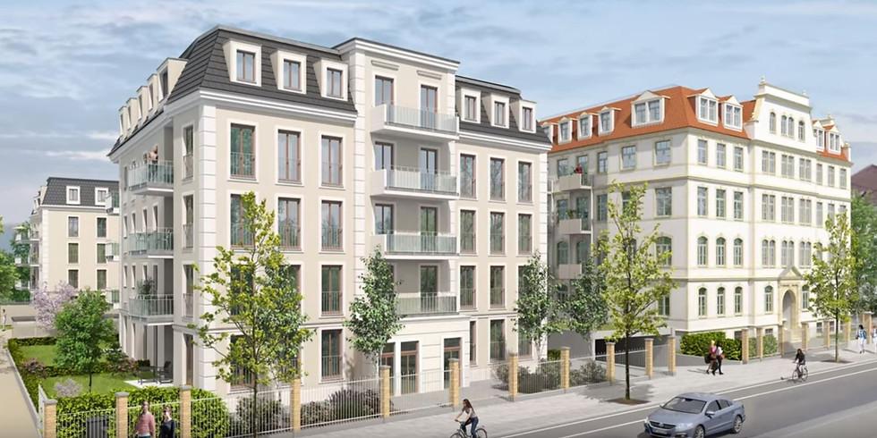 Wohn-Immobilien: Intelligenter und zuschuss-optimierter Vermögens-Aufbau für Sie!