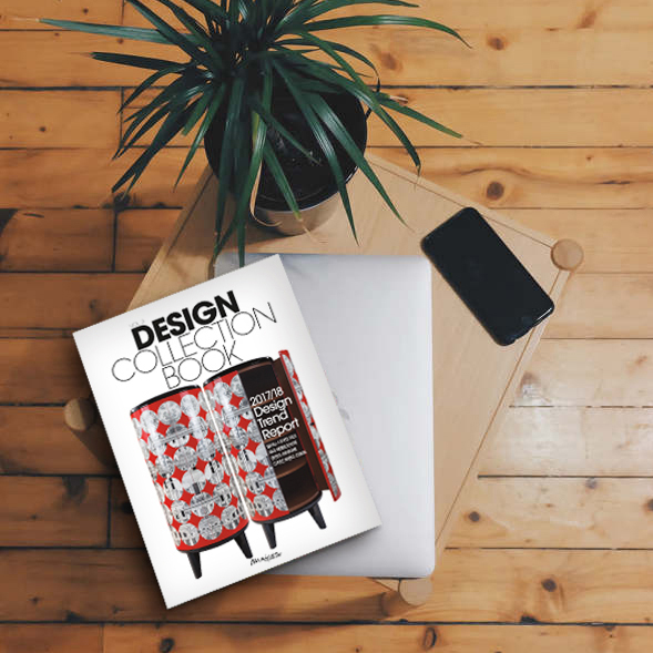 DESIGN COLLECTION BOOK Vol.3