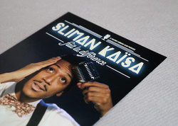 One Man Show Sliman Kaisa