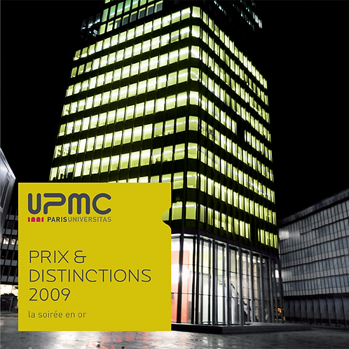 UPMC (Université Pierre & Marie-Curie)