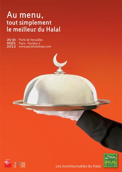 Le Salon du Halal