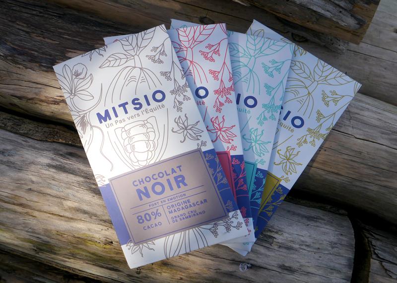 MITSIO - Un pas vers l'équité