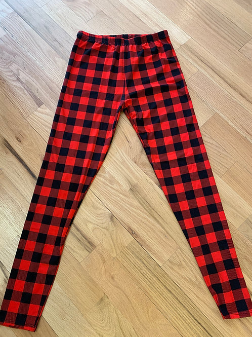 Kids and Ladies Leggings