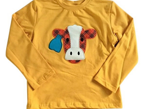 Cow Boys Top