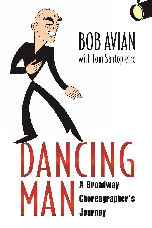 Bob avian dancing man