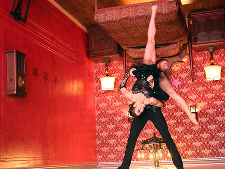 Looking Back at Macy's Stars of Dance on 'Dancing With the Stars'