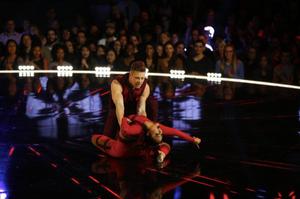 luka jenalyn dancing on floor