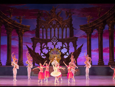 Why Long Beach Ballet's 'The Nutcracker' Is Designed To Dazzle