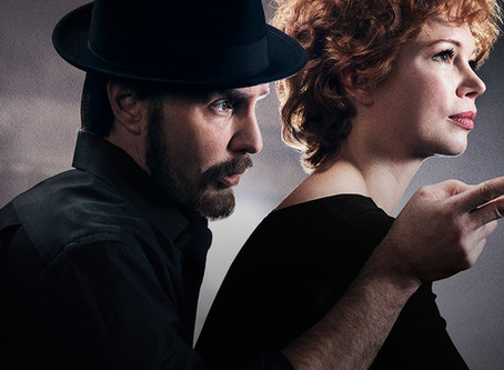 5 Things to Read or Watch before the 'Fosse/Verdon' Premiere