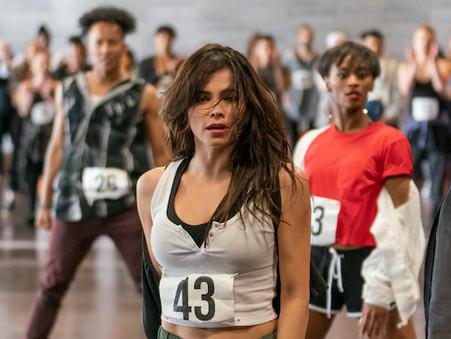 Jenna Dewan Dances into Netflix's 'Soundtrack'