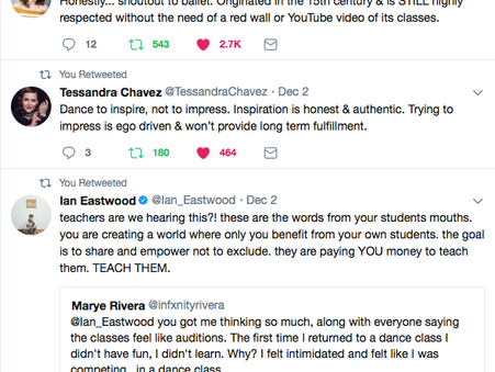 Why Ian Eastwood Struck A Nerve With His Twitter Thread