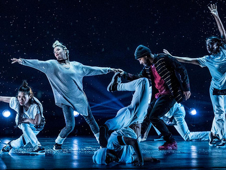 Choreographer Jennifer Weber Has Big Plans for 'The Hip Hop Nutcracker'