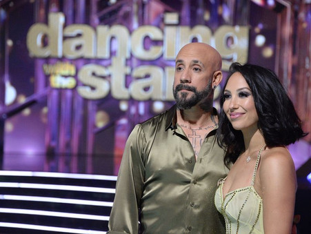 'Dancing With the Stars': The Surprise Elimination Finally Arrives