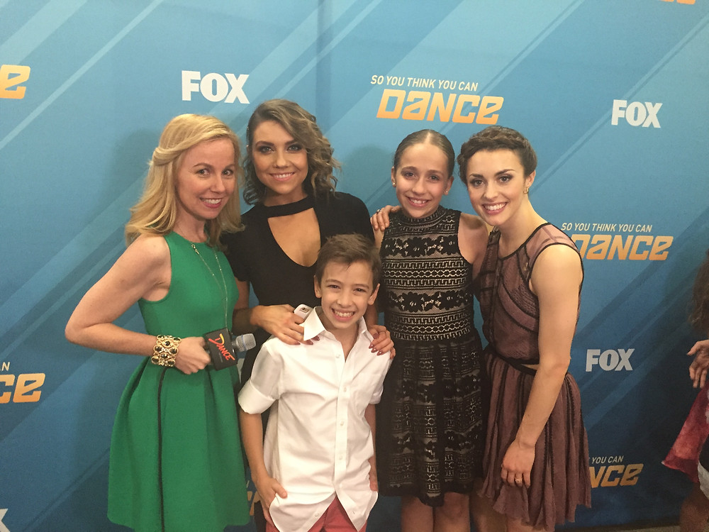 sytycd season 13 cast
