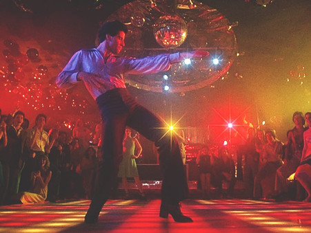 3 Things You Need To Know About 'Saturday Night Fever' 40 Years Later